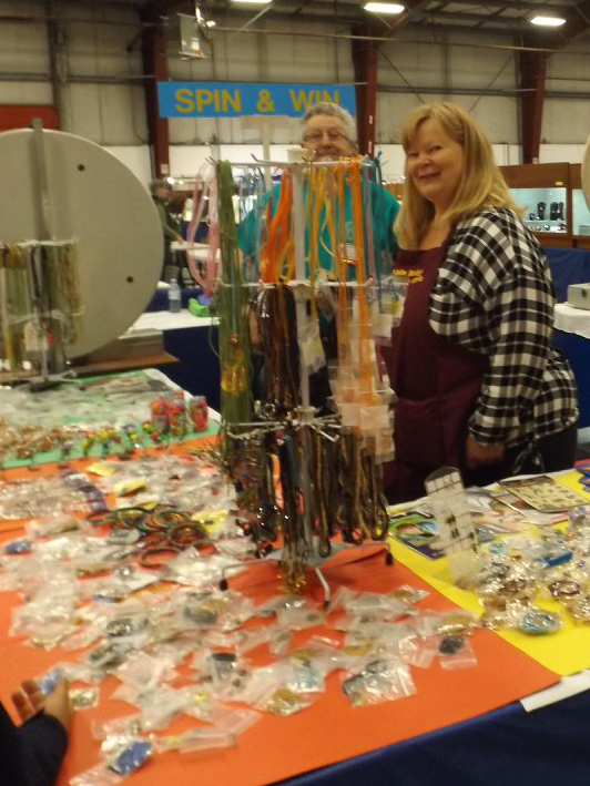 BC Gem Show | Rock and Mineral Show | Abbotsford